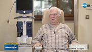ПРЕД NOVA: Говори първият човек с трансплантиран бял дроб в България