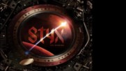 """Styx - """" Red Storm"""" - The Mission 2017"""