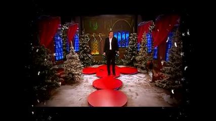 Semir Ceric Koke - Moja dobra vilo - Novogodisnji program - (TvDmSat 2012)