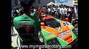 Mazda 787b Le Mans Champion Start And Rev