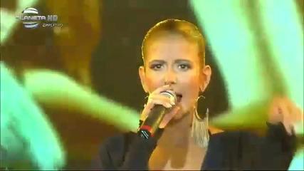 Анелия - Микс 2011 ( Високо Качество )