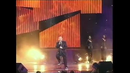 Михаил Шуфутинский - Калина Красная