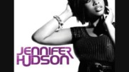 Jennifer Hudson - Giving Myself ( Audio )