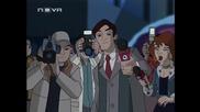 Heвeроятният Спайдър - Мен (2008-2009) Сезон 2 Епизод 7 / Бг Аудио