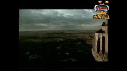 Футбол с монаси - БГ реклама