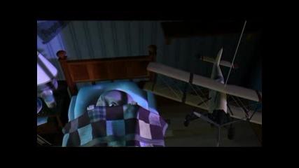 Nightmare - Funny Animation