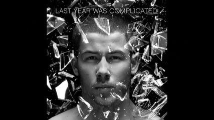 Н О В О! Nick Jonas - Champagne Problems + Превод