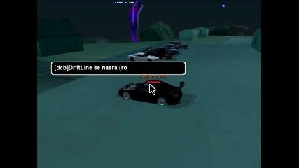 [dcb]driftline se nasra :d :d :d :d haahaaaha