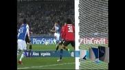 """""""Юнайтед"""" изпусна """"Реал"""" (С.) в Испания – 0:0, """"Шахтьор"""" и """"Байер"""" също 0:0"""