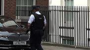 UK: Irish taoiseach says no return to 'hard borders' following Brexit