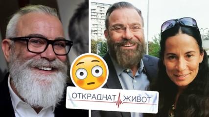 Български актьор се подмлади с десетилетия - виж как