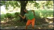 Деян Икебаната - В гората (music)