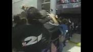Wrestlemania 24 Press Conference 5/6