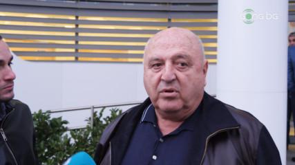 Венци Стефанов: Свалихме Лечков, защото създаваше излишно напрежение