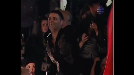 Траяна - Ще Ти Мине ( Наградите На Сп. Фолк 2009 )