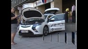 До 2030 г. 40% от колите у нас ще бъдат електроавтомобили и хибриди