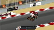 Minidrivers - Chapter 5x04 - 2013 Bahrain Grand Prix