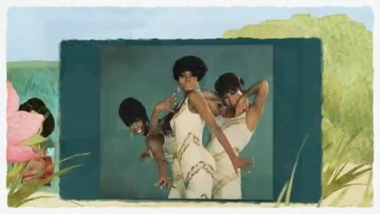 The Supremes - The shadow of your smile