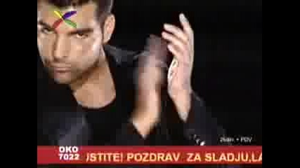 Nikola Burovac - Опасно Безобразна