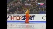 1999 Worlds Free Dance - Албена И Максим