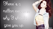 Selena Gomez - The Heart Wants What It Wants (lyrics) + превод