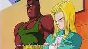 Dragon Ball Kai (2014) Episode 7