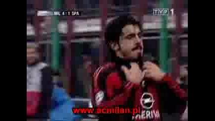 Ac Milan (Gattuso)