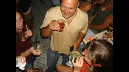 Най - Добрата Дискотека алкохол