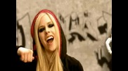Avril Lavigne Ft Lil Mama - Girlfriend (High Quality)