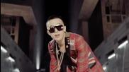 G Dragon feat T.o.p - Oh Yeah Mv feat. Bom [hd]