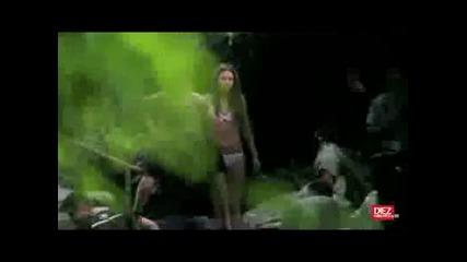 """Още едно видео от снимките при водопада за """"зазоряване"""""""