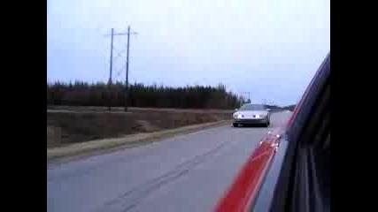 Mazda Mx 3 Vs. Honda Prelude