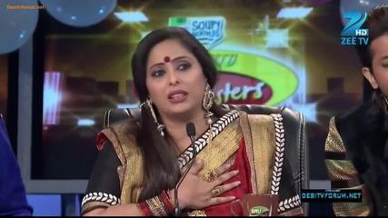 Страхотна! Saumya Rai Did Lil' Masters Season 2 - Aaja Nachle
