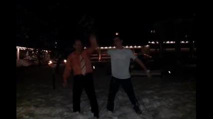 Борба в снега : Принцът на Пловдив - Петър