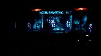 Ac/dc Live Sofia The Jack