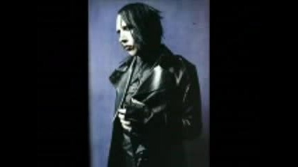 Mrilyn Manson - Fhotos