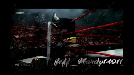 Jeff Hardy - What can i say [ M V ]