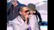 Sean Paul Live Temperature Nrj Music Awards Dvd High - Quality