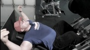 Тренировка с Ben Pakulski