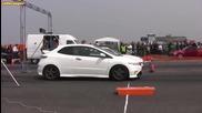 Honda Integra Type R vs Honda Civic Type R