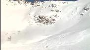 Рисковете на сноубординга