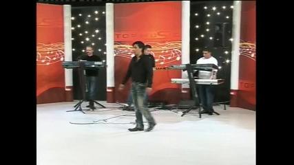 Превод Fazlija Uzivo - Zaljubljen u tebe