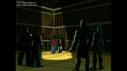 Tmnt 08 - Костенурките Нинджа