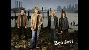 Bon Jovi - Hearts Breaking Even