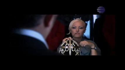 Exclusive провокиращо видео на Камелия - Оставяш петна