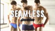 Без шевно мъжко бельо, мъжки боксерки - видео ревю на модела Seamless от aussiebum