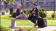 Violetta 3: Diego & Francesca ( Fausta ) - Tienes todo + Превод