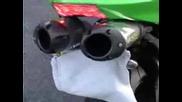 Ninja Zx - 6r Sound