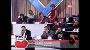 LEPA BRENA - SRCE ZA DECU - TV PINK 01.04.2013.