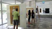 """Изложбата """"джън, Шан, Жен"""" в галерия """"пловдив"""" 9-27 май 2018 г."""
